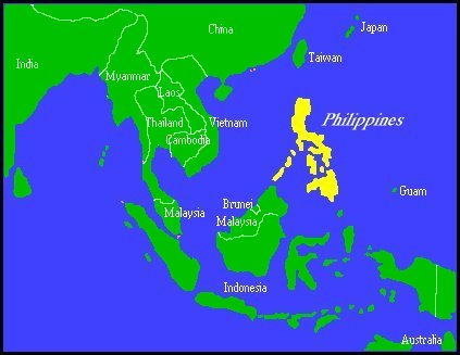 Philippines Gone Bike About