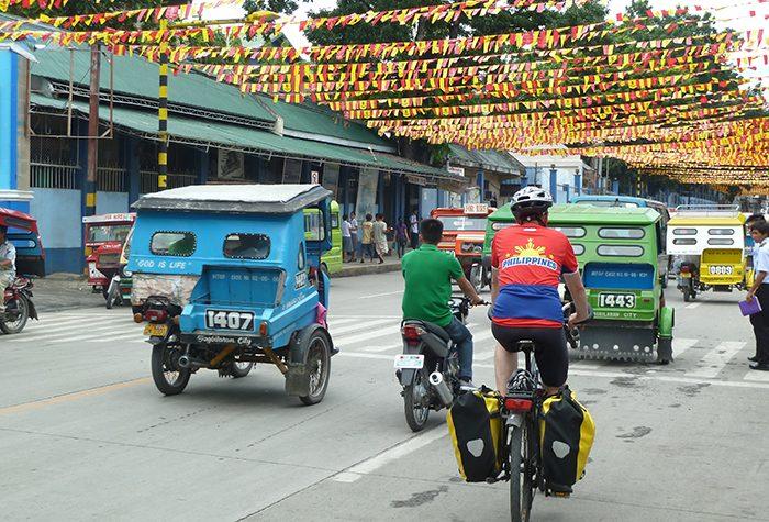 Tagbilaran, Bohol, The Philippines