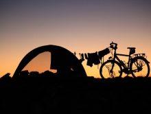 cycling dutch girl